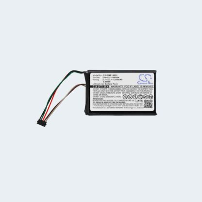 Garmin Edge 1000 Battery